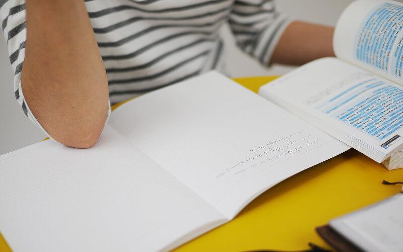 中学生の英語のリスニング勉強法