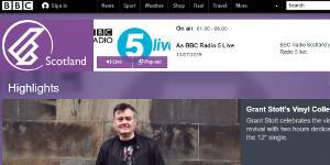 Radio Scotlandニュース