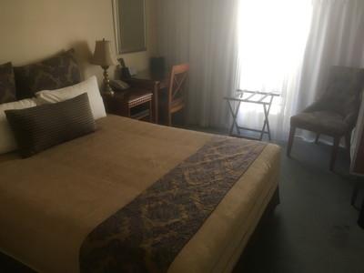 ブリスベンのホテル