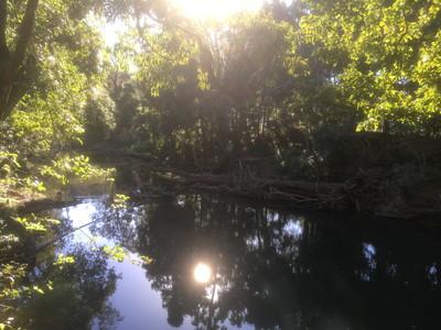 ブロークン川
