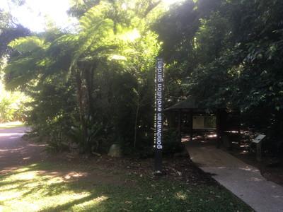 Gondwanan Evolution Garden
