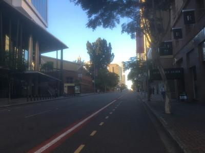 アンストリート