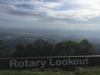 Rotary Lookout