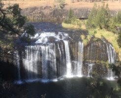 ミルストリーム滝