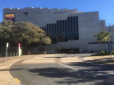 クイーンズランド パフォーミングセンター