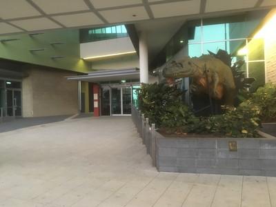 トロピカルクイーンズランド博物館