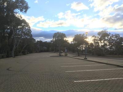 オーストラリア戦争記念館