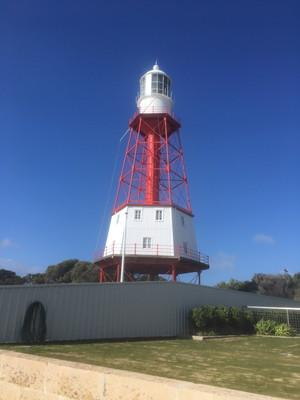 ケープジェファ灯台
