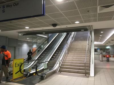 グリーンスクエア駅