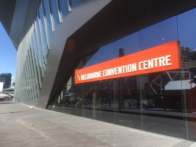メルボルン・ コンベンション&エキシビジョンセンター