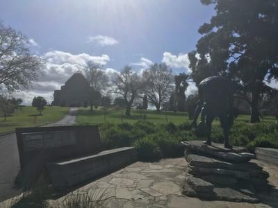 メルボルンの戦争慰霊館
