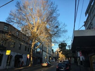 アルビオンストリート