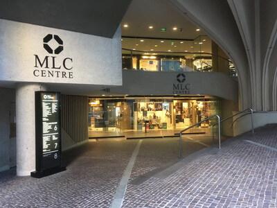 MLCセンター