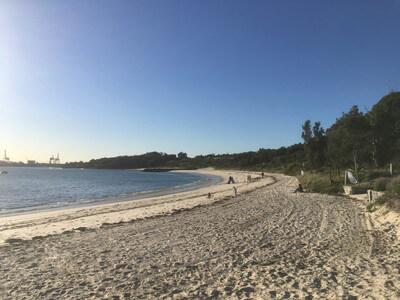 フレンチマンズビーチ
