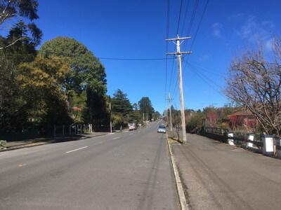 カトゥーンバストリート