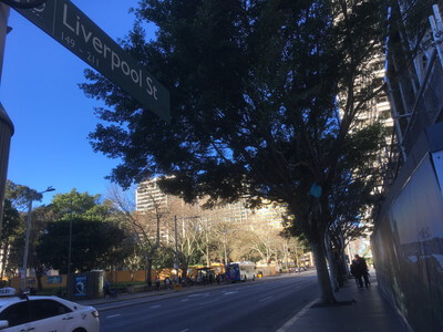 リバプールストリート