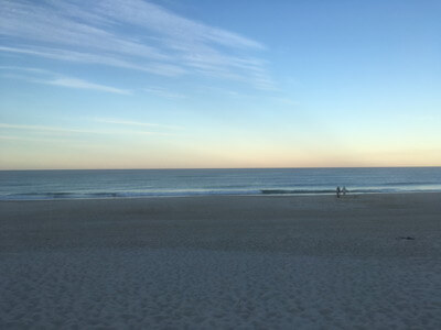 マーメイドビーチ