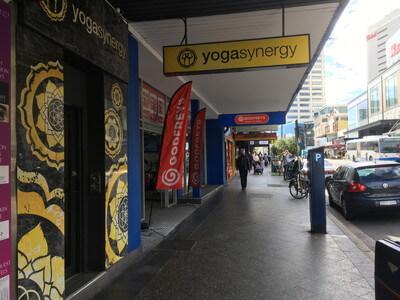 yogasynergy
