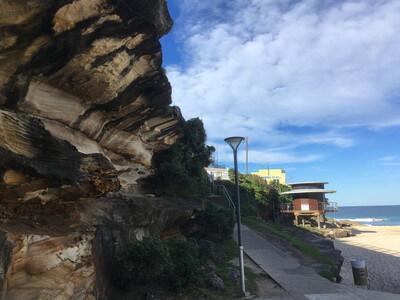 タマラマビーチ