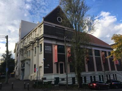 シドニーユダヤ人博物館