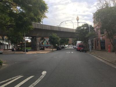 カテドラルストリート