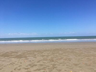 フォーマイルズビーチ