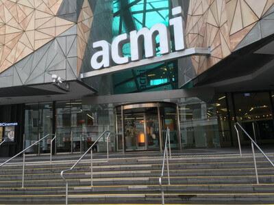 オーストラリア動画イメージセンター