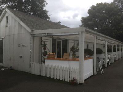 コモヒストリックハウス&ガーデン