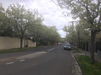 コモストリート