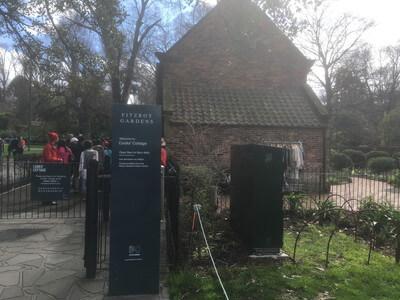 キャプテンクックの家