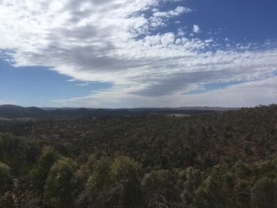 フリンダーズレンジ国立公園