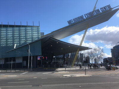 メルボルン・コンベンション& エキシビジョンセンター