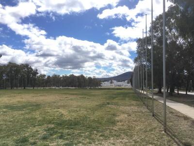 オーストラリア民主主義博物館