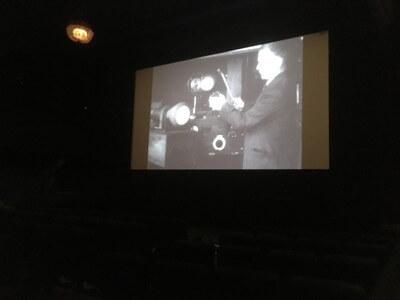 国立映像音響史料館