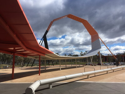 オーストラリア国立博物館
