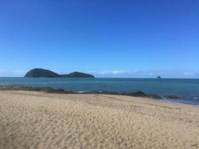 パームコーブビーチ
