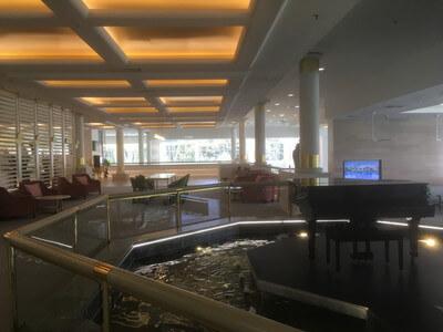 ポートダグラスのシェラトンホテル
