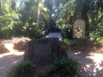 ロックハンプトン動物園