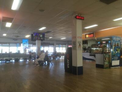 ブレークウォーター・ターミナル