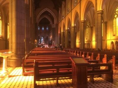 セントパトリックス大聖堂