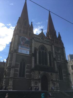 セントポールズ大聖堂