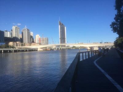 ビクトリア橋