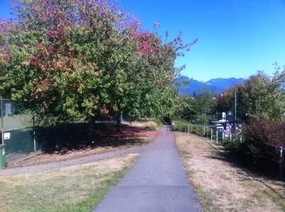 ジョン・ヘンドリー公園