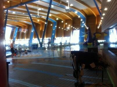 バンクーバー・オリンピック・センター