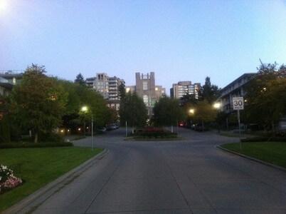 ブリティッシュ・コロンビア大学
