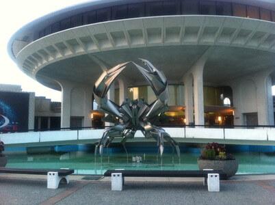 バンクーバー博物館