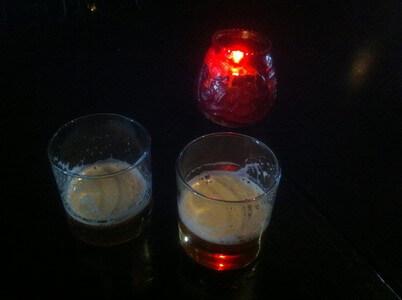 バンクーバーの地ビール