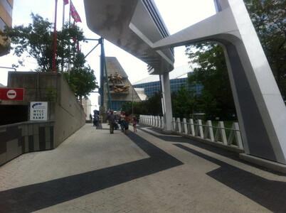 ロジャース・センター