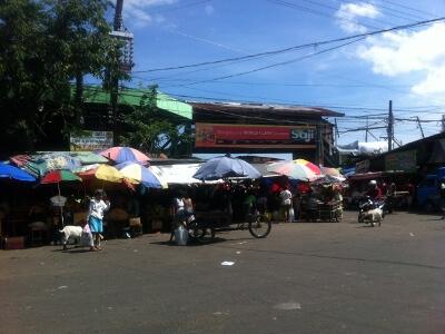 カルボーンマーケット