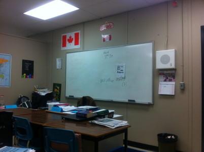 ハミルトンの語学学校
